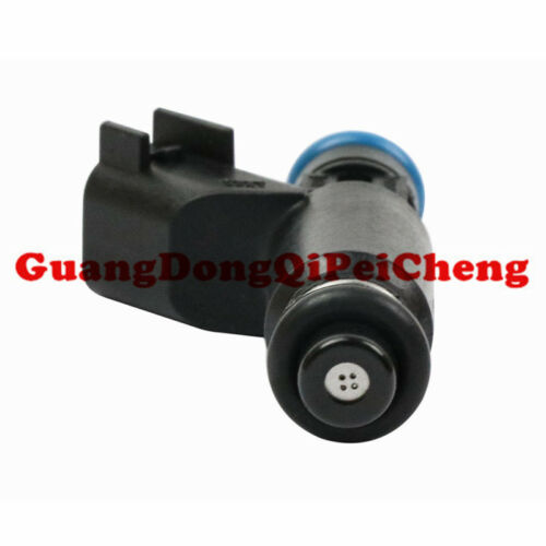 12580426 New 8x Fuel Injectors 25326903 FJ502 FIT Chevrolet GMC 5.3L 02-07