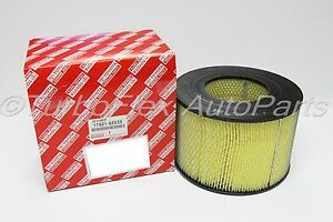 1780166030 ELEMENT SUB-ASSY, AIR CLEANER FILTER