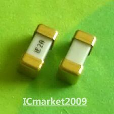 10 Pcs 2a 1808 Littelfuse Fast Acting Smd Fuse 20 Ampere Surface Mount Fuses