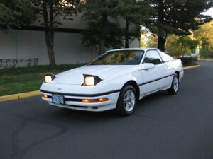 1989 Ford Probe LX - Amazing condition