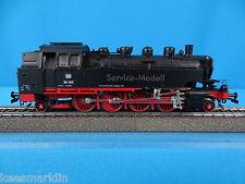 "Marklin 3396 DB Tender Lok Br 86 Black ""Service Modell""  DEALER DEMO MODEL"
