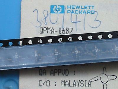 0687 transistor 5 x qpma