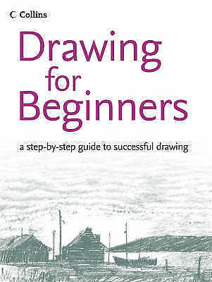 1 of 1 - Drawing for Beginners, Peter Partington, Philip Patenall, Bruce Robertson, David