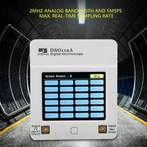 DSO112A-2MHz-5Msps-Pocket-USB-Digital-Storage-Oscilloscope-Touch-Screen-X1N7