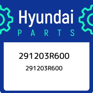 291203R600-Hyundai-291203r600-291203R600-New-Genuine-OEM-Part