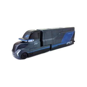 Disney Pixar Movie Cars 3 Diecast Jackson Storm Truck 1 55 Loose
