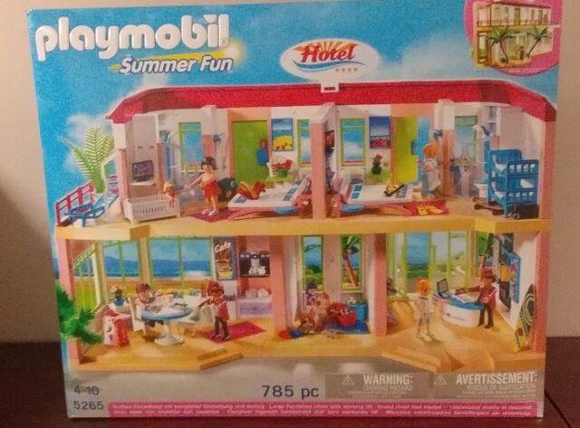 Playmobil 5265 ref 115