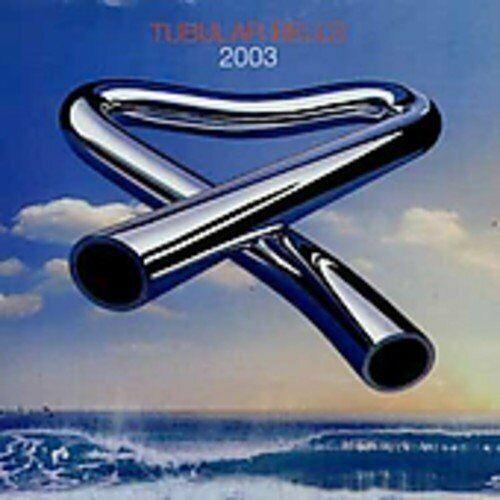 Mike Oldfield - Tubular Bells 2003 (NEW CD+DVD)
