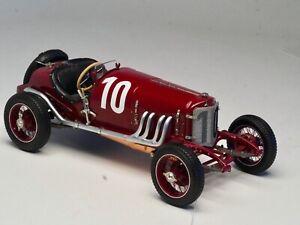CMC 1:18 Scale Mercedes Targa Florio 1924