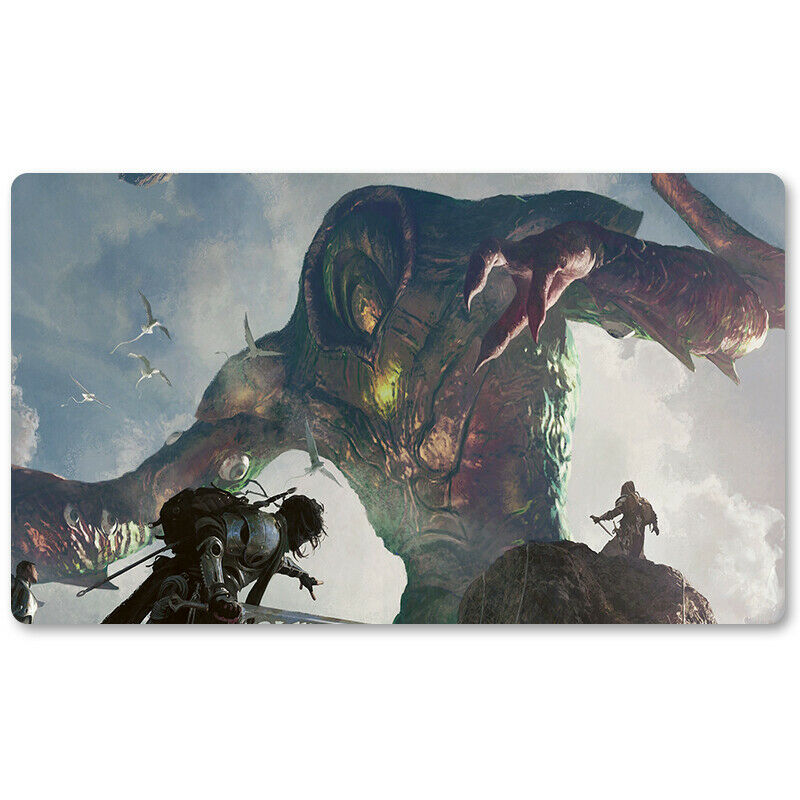 Rise of the Eldrazi - Board Game MTG Playmat Table Mat