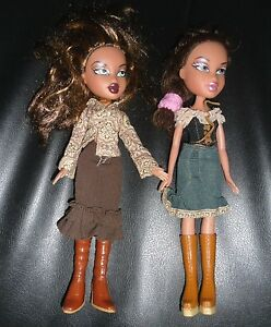 bambole bratz