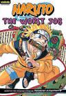 The Worst Job by Masashi Kishimoto (Paperback / softback)