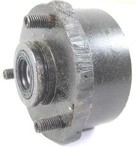 FRONT BRAKE DRUM HUB 110cc 125cc TaoTao ATV of 145//70-6 tire rim 77mm bolt space