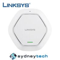 Linksys Lapn300-au Lapn300 Wireless-n300 Access Point With Poe