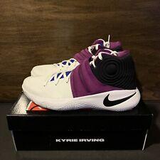 innovative design 11c0e 043b0 item 5 Nike Kyrie 2 Kyrache White Black Bold Berry Mens SIze 10 Basketball  Shoes -Nike Kyrie 2 Kyrache White Black Bold Berry Mens SIze 10 Basketball  Shoes