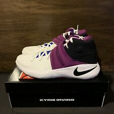 65e324ea46ca item 4 Nike Kyrie 2 Kyrache White Black Bold Berry Mens SIze 10 Basketball  Shoes -Nike Kyrie 2 Kyrache White Black Bold Berry Mens SIze 10 Basketball  Shoes