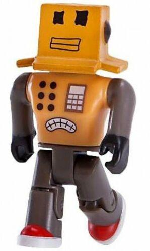 """réduction sur les frais de livraison aucun code ROBLOX Series 1 Mini figurines garçons filles 2.5/"""" Jouets Bogo"""