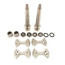 J/&L Titanium//Ti Pedal Plate//Bow tie* 4pcs only for SpeedPlay X Series:X1,X2,X5