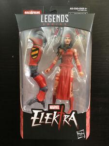 Marvel-Legends-Elektra-from-Spider-Man-SP-DR-Build-A-Figure-BAF-Wave-Hasbro