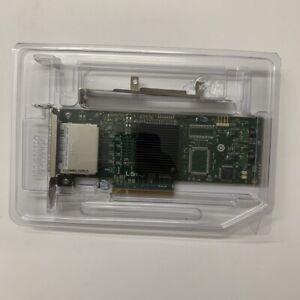NEW-LSI-Logic-SAS-9200-8E-SFF-8088-8-Ports-6GB-SATA-SAS-PCI-E2-0-RAID-Card