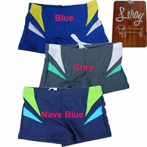 NEW-BOYS-LEROY-SWIM-SHORT-SWIMWEAR-SIZE-1-2-3-4-5