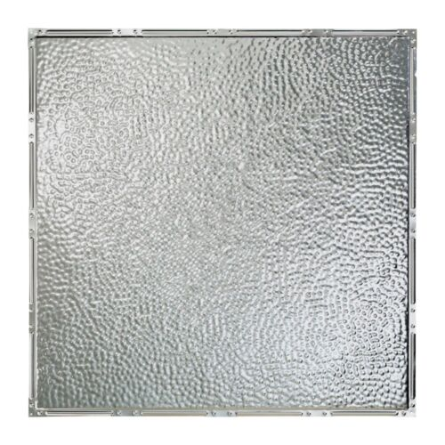 2ft x 2ft Chicago Nail Up Tin Ceiling Tile Great Lakes Tin Case of 5