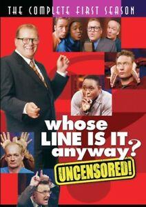 Info Whose Line Is It Anyway? - Season 4 - Watchseries