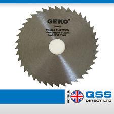 SMERIGLIATRICE ANGOLARE lame di sega per legno taglio disco non-tip 115X22.2 x40t