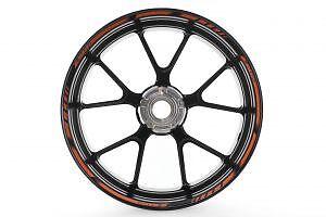 Image Is Loading Rimstriping Kawasaki Z750 Orange Wheel Stripes Motorcycle Rim