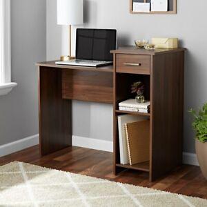 Pleasant Details About Small Desk Furniture For Students College Kids Computer Dorm Bedroom School New Creativecarmelina Interior Chair Design Creativecarmelinacom