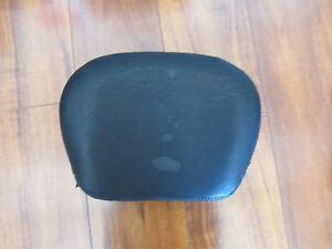 USED Driver Backrest for 1993-2006 Harley Fat Boy and Heritage Classic Models