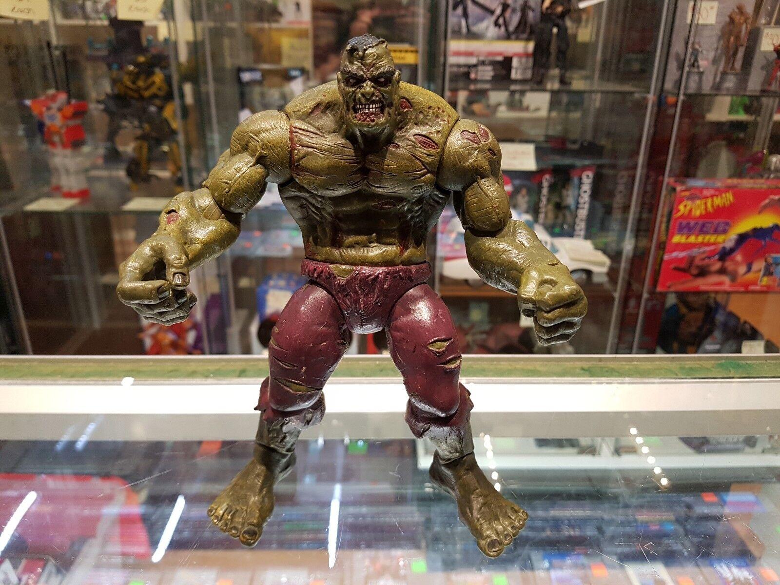 Marvel Diamond Select - Zombie Hulk - 8 8 8  59ff20