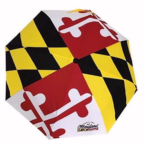 Maryland Flag Umbrella NEW