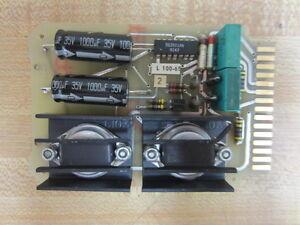 Unico-L-100-65-Circuit-Board-L10065