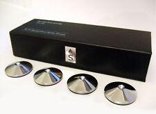 Spike Shoes Floor Protectors 4 Atacama Speaker Stands C