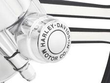 "Kit Copri-Dado Asse Anteriore con Logo ""H-D Motor Co."" Originali Harley Davidson"