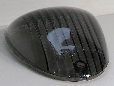 Custom Tail Light Smoke Lens for Kawasaki Mean streak,Classic LT