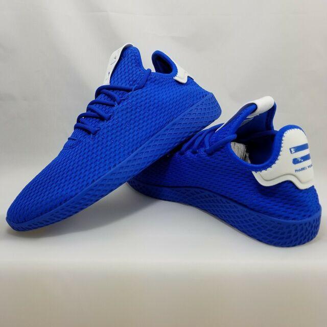 adidas Pharrell PW Tennis HU Mens