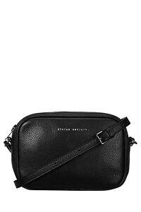 NEW-Status-Anxiety-SA7251-Plunder-Bag-Black