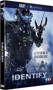 Identify-DVD-Copie-digitale-DVD-NEUF