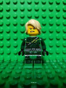 LEGO Ninjago Lloyd Hunted 70651 Minifigure Mini Figure