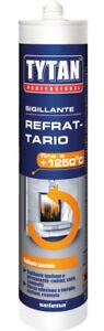 SIGILLANTE-STUCCO-CEMENTIZIO-REFRATTARIO-TYTAN-ML-300-CAMINETTI-STUFE-FORNI