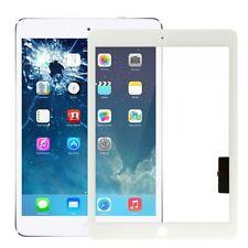 Apple iPad Air Weiss Display Displayglas Touch Ersatzteil Reparatur Kit Neu Top