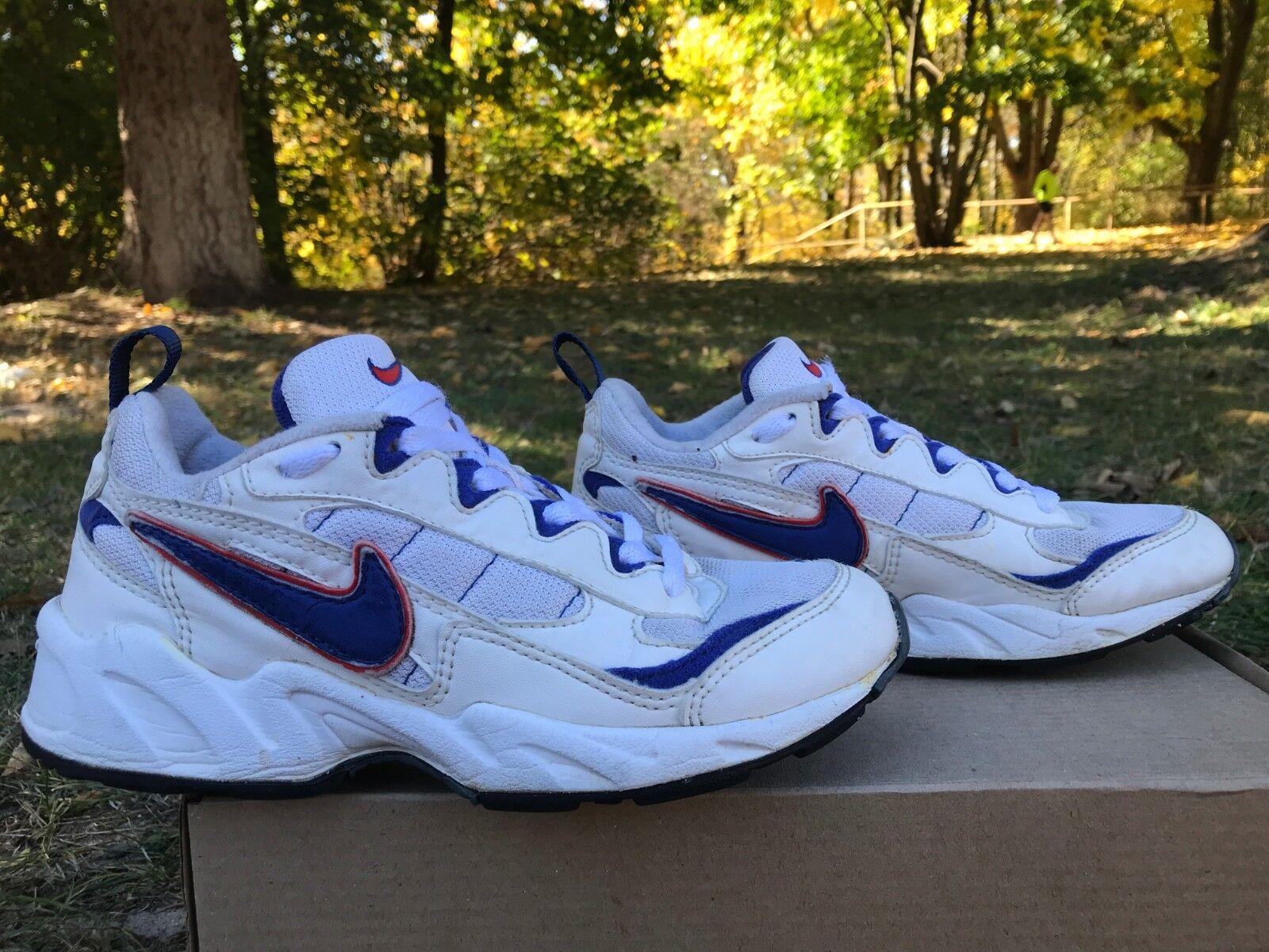 Nike Air Apprentice 1997 , vintage sneakers , rare