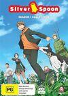 Silver Spoon : Season 1 (DVD, 2014, 2-Disc Set)