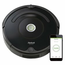Additional 15% Off With Code: PRETTYHOME - iRobot® Roomba® 675