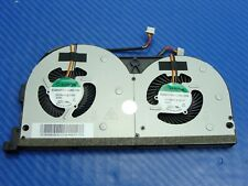 DC28000EQS0 AT14S0010C0 GENUINE LENOVO FAN AND HEATSINK Y70-70 TOUCH 80DU SERIES