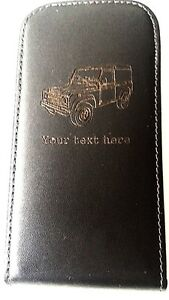 Iphone-4-4s-Land-Rover-Defender-flip-phone-case-cover-present-gift-merchandise