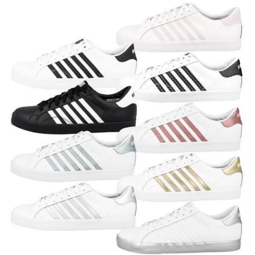 K-Swiss Belmont SO Women Schuhe Damen Freizeit Sneaker Turnschuhe Sneakers 93324