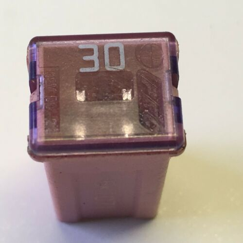 LAND ROVER 30 AMP SMALL FUSE PINK #27